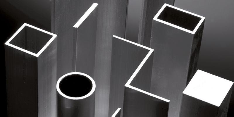 Nos profilés standards, barres, tubes, méplats, profilés en L, profilés en U, profilés en T, profilés en I, profilés en Z, règles à maçon, profilés solaires